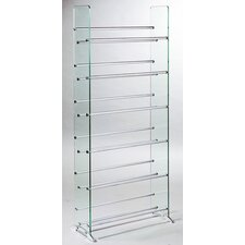 Deco Storage Multimedia Storage Rack