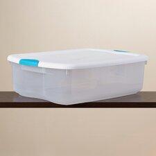 Underbed Storage Box (Set of 6)