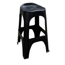 "RealComfort 30"" Bar Stool (Set of 2)"