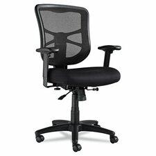 Mid-Back Mesh Swivel Office Chair