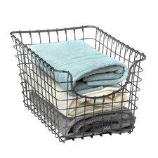 Small Scoop Storage Basket