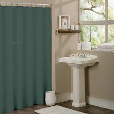 Vinyl Anti-Mildew Shower Curtain Liner