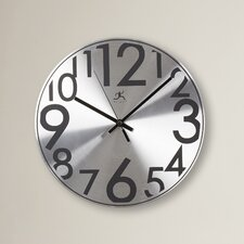 """11.5"""" Twinkle Wall Clock"""