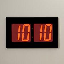 """15"""" Numerals LED Wall Clock"""