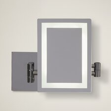 Rectangle LED Wall Mirror