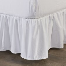 Ruffled 200 Thread Count Bed Skirt