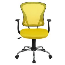 Clay Mid-Back Mesh Office Chair