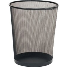 6- Gal Mesh Waste Bin (Set of 3)