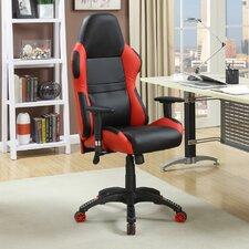 Cushion High Back Executive Chair