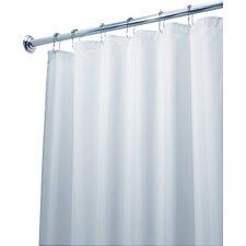 Waterproof Stall Shower Curtain
