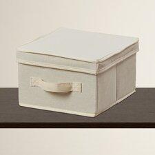"6"" Medium Storage Box"