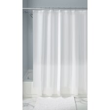 Vinyl Waterproof Shower Curtain