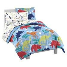 Devan 5 Piece Twin Bed Set