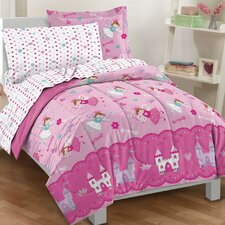 Tierra Princess Bed Set