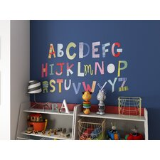 Nimmo Interactive Vinyl Peel and Stick Wall Decal