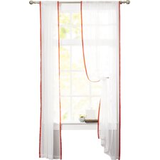 Quintin Single Curtain Panel