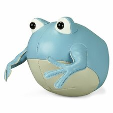 Alex Frog Bookend