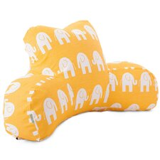 Cayden Cotton Bed Rest Pillow