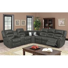 Amelia Motion Sectional Sofa