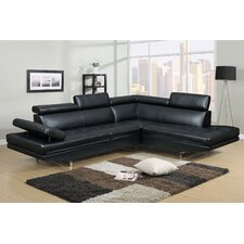 Logan Sofa Set