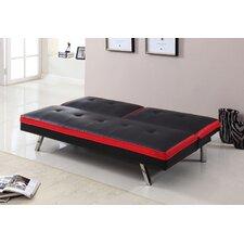 Claire Futon Convertible Sofa