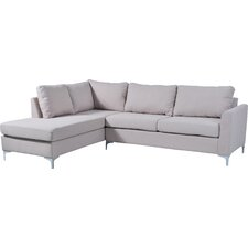 Landon Reversible Chaise Sectional