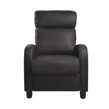 Anabelle Push Back Recliner