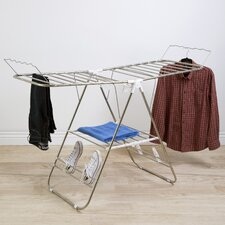 Adjustable Gullwing Drying Rack