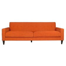 Bowie Tufted Upholstered Sofa