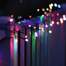 WaterProof Flexible LED String Lights