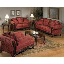Serta Upholstery Belmond Living Room Collection