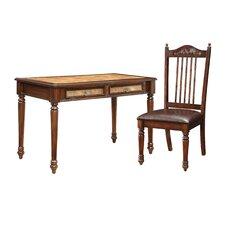 Rheinfels Writing Desk with Chair