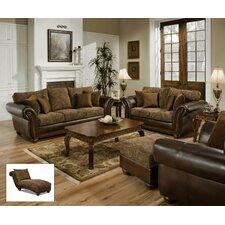 Aske Living Room Collection