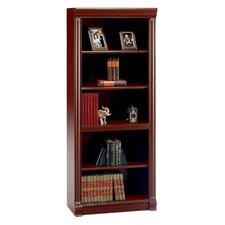 "Vittoria 70.88"" Standard Bookcase"