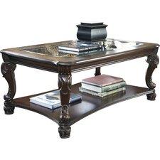 Chillon Coffee Table