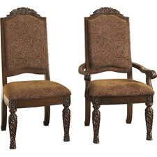 Castlethorpe Side Chair