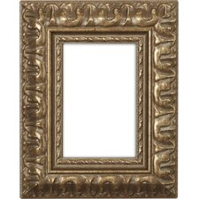 """2.03"""" Wide Ornate Picture Frame"""