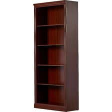 "Cowdray 71.54"" Standard Bookcase"