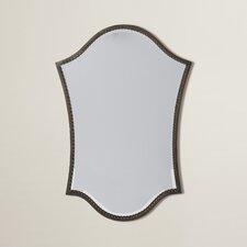 Distressed Bronze Vanity Mirror