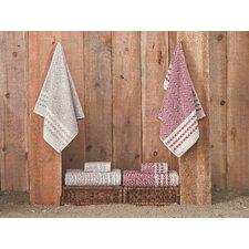 Salina 3 Piece Towel Set