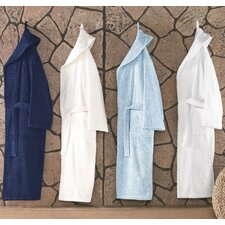 Turkish Cotton Kimono Bathrobe