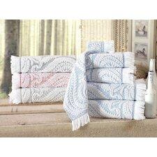 Laina 8 Piece Towel Set