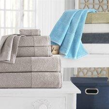 Incanto 100% Turkish Cotton 8 Piece Wash Cloth Set (Set of 8)