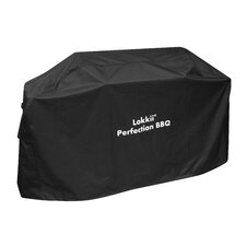 Perfection BBQ Cover for Barrel