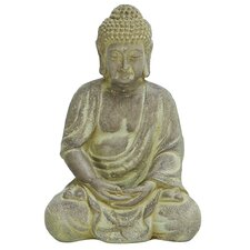 Hollow Buddha Figurine