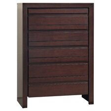 Fierro 5 Drawer Chest