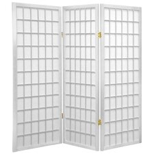 "48"" Noan Window Panel Room Divider"