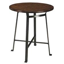 Dube Round DRM Pub Table