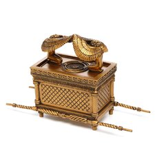 Ark of the Covenant Decorative Box