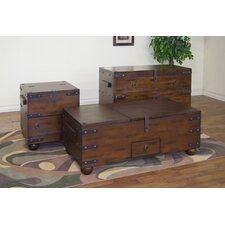 Farish Coffee Table Set